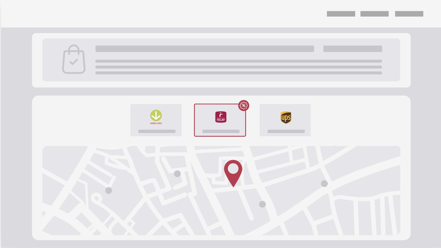Boxtal déploie sa propre solution de cartographie pour ses clients e-commerçants