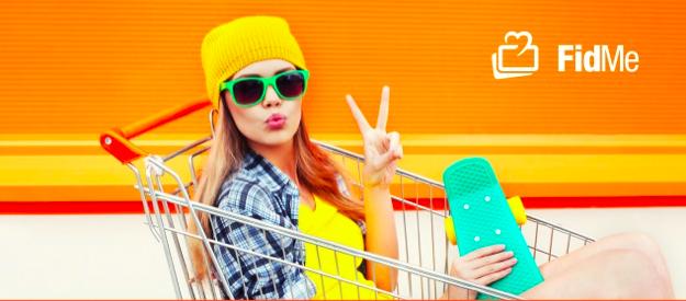 Comment cibler le shopper connecté en 2019 ? : FidMe publie les résultats de son étude « shopping mobile & fidélité »