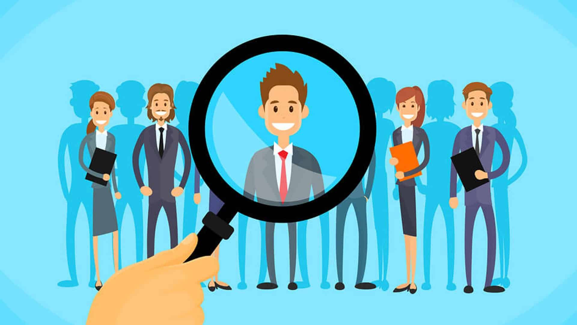 Pôle emploi : vivier de talents pour la fabrique d'experts de Gamned!
