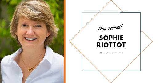 Tinubu Square nomme Sophie Riottot au poste de Directrice commerciale groupe