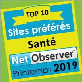 medisite.fr intègre le Top 10 des sites de santé préférés des internautes Français