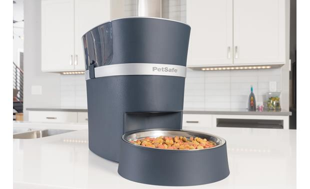 Smart Feed Feeder de PetSafe® : le premier distributeur de croquettes intelligent et connecté