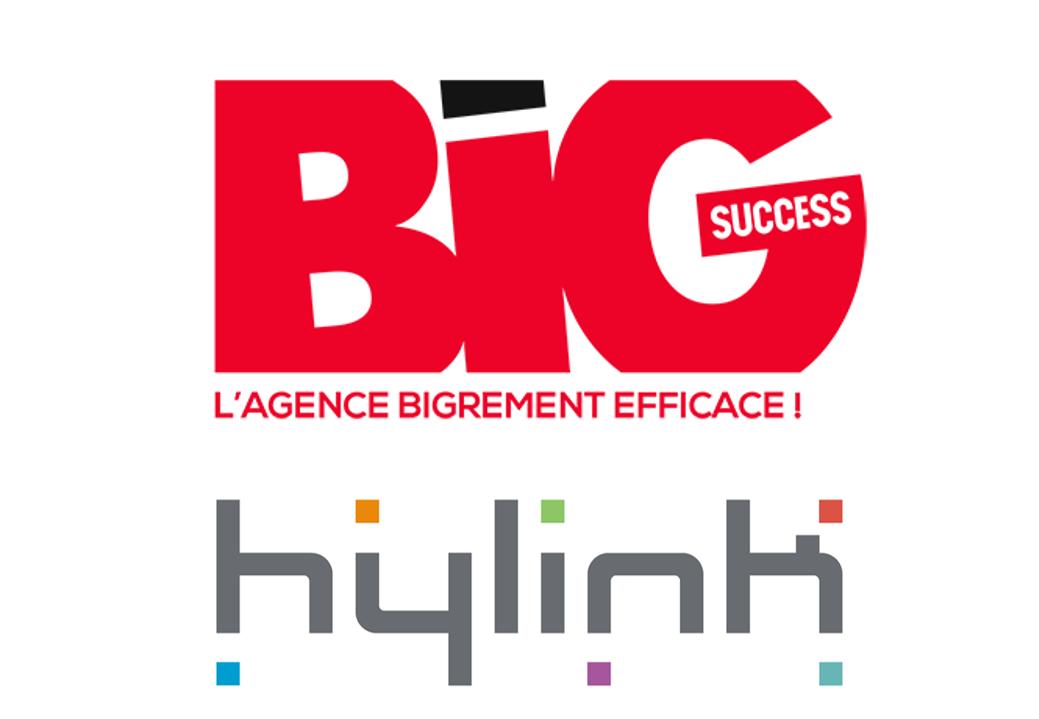 HYLINK et BIG SUCCESS signent un partenariat  pour accompagner les marques en Chine et France