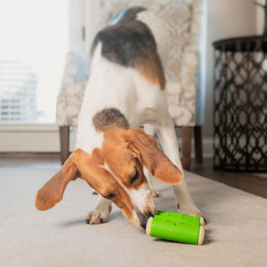 Ribinator de PetSafe®, le nouveau jouet qui résiste à tous les crocs !