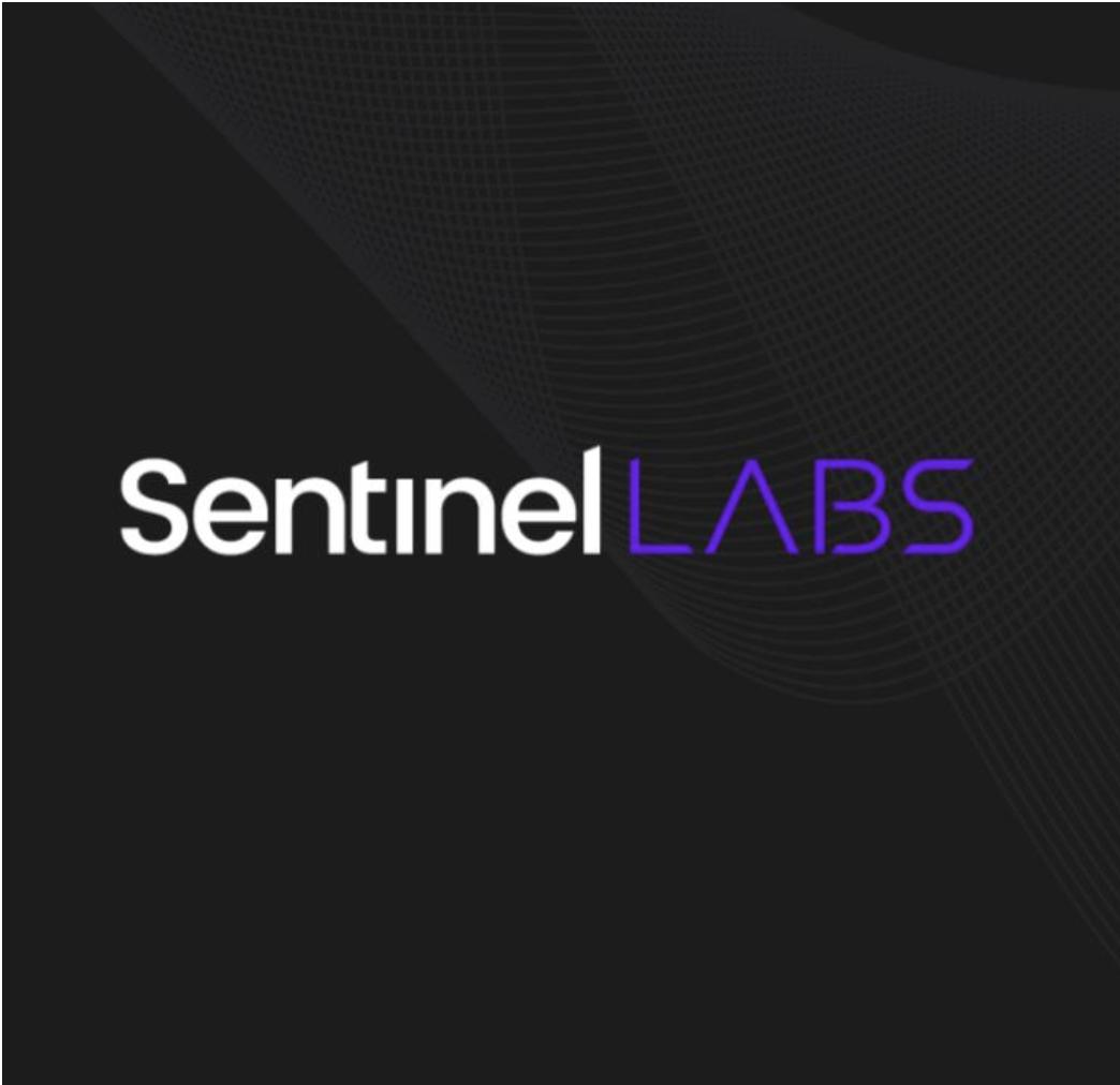 SentinelOne lance SentinelLabs Research  pour alimenter sa plateforme de renseignements sur les nouvelles menaces
