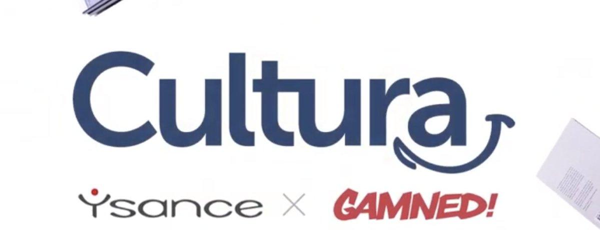 Cultura fédère de nouveaux clients et gagne en performance avec Gamned! et Ysance