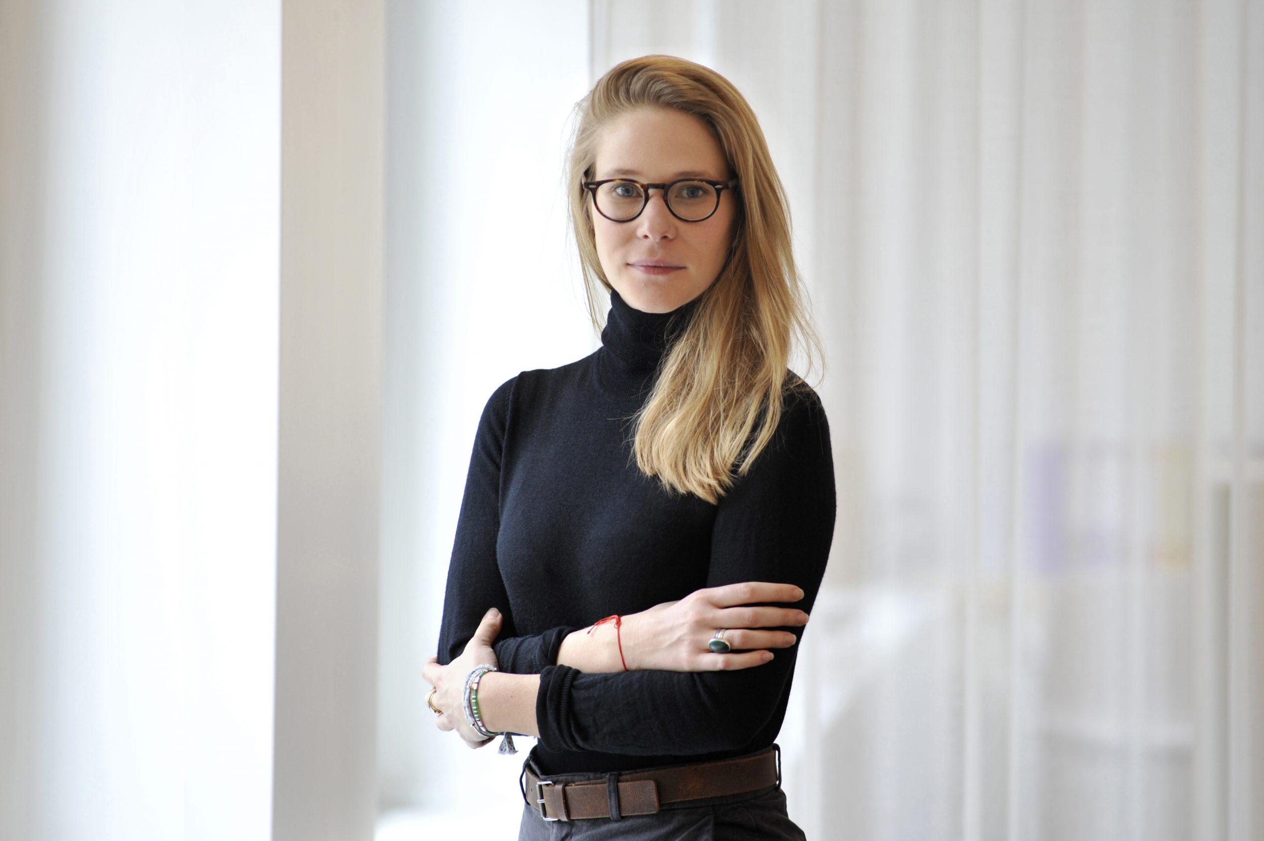 Morgan Maziol nommée Directrice de la Stratégie d'Hylink France