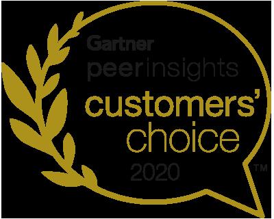 Rapport  Gartner « Voice of the Customer 2020 » : SentinelOne remporte les suffrages des clients dans la catégorie solutions EDR pour les Endpoints