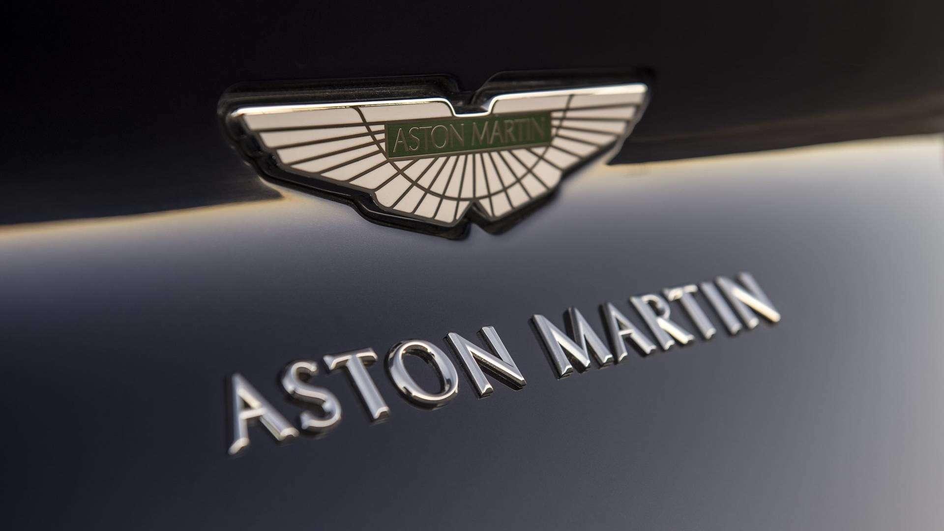 SentinelOne fournisseur de cybersécurité officiel d'Aston Martin