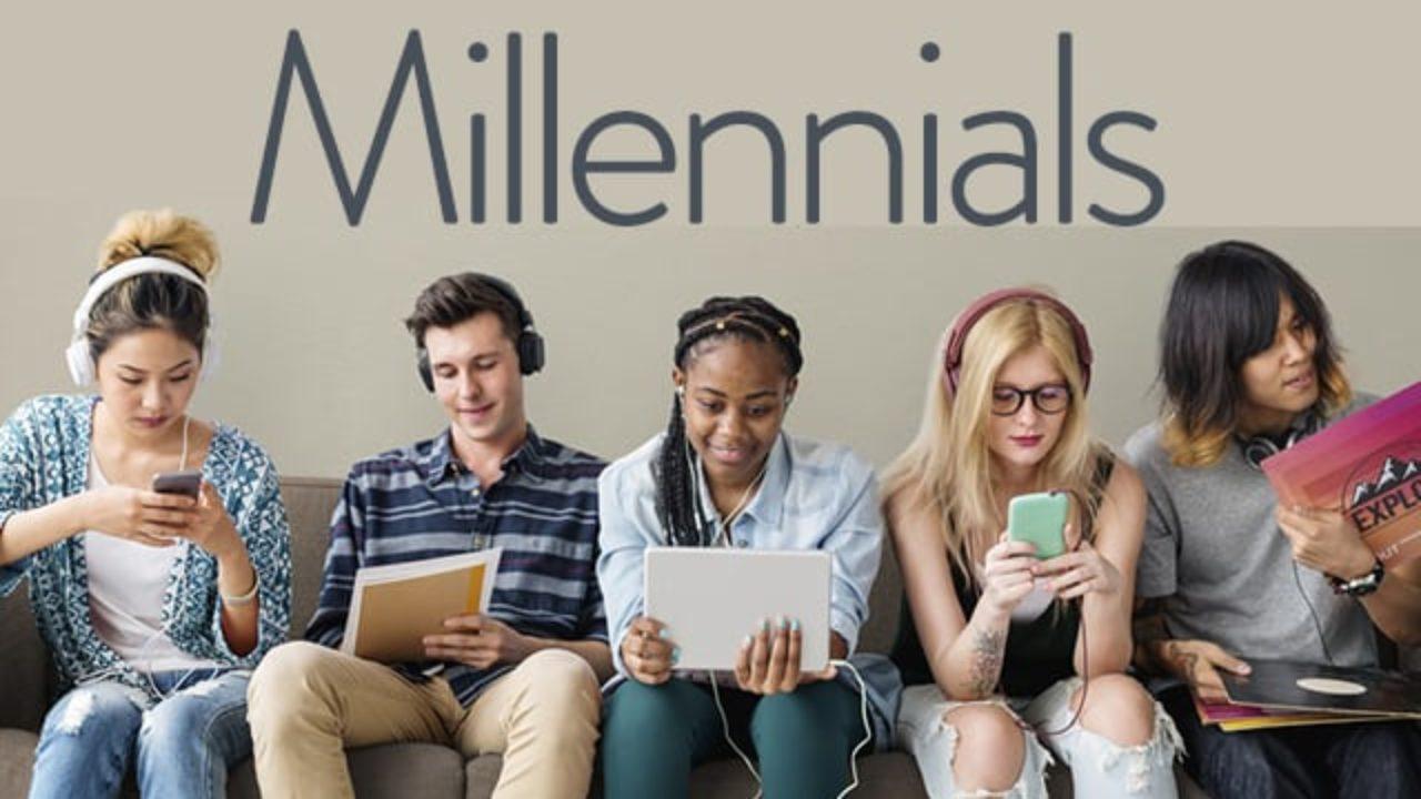 Etude ReachFive Millennials & GenZ : comment les générations de l'immédiateté envisagent leur parcours clients en ligne ?