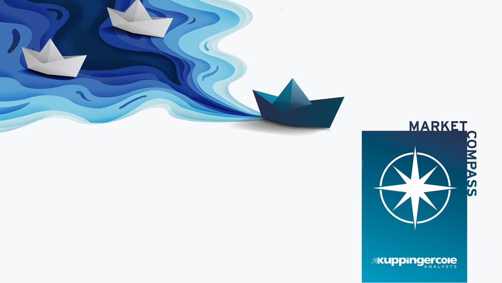 KuppingerCole – Market Compass 2020 : SentinelOne, distingué pour son innovation EPDR et ses capacités de prévention et détection/réponse des endpoints