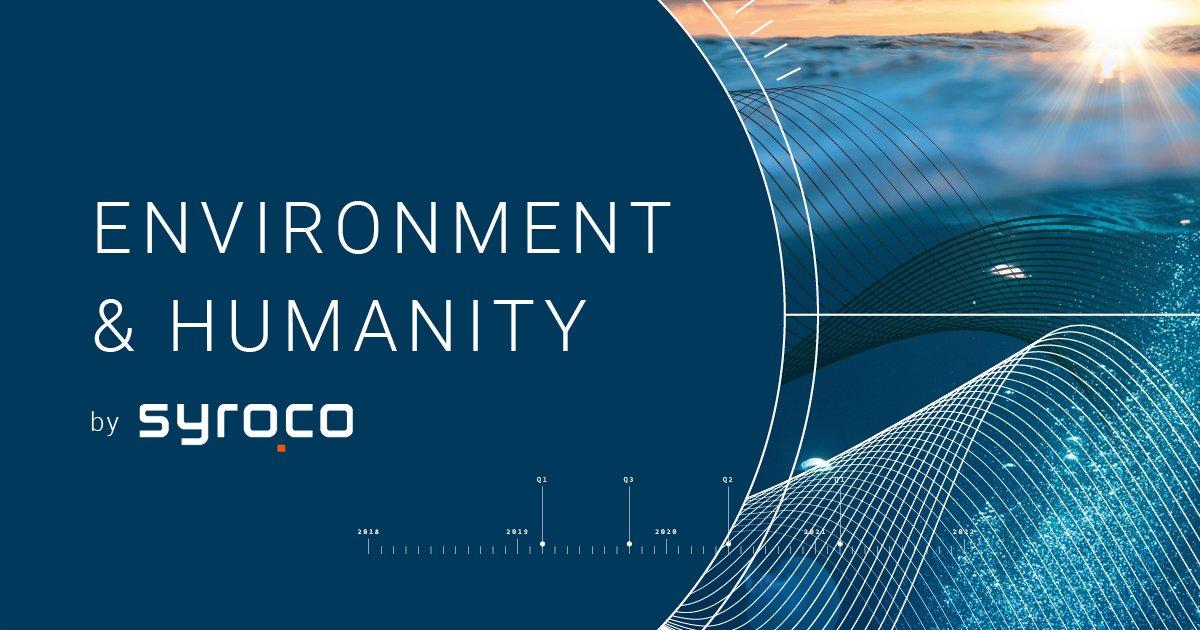 Syroco renforce son ancrage dans l'écosystème maritime français