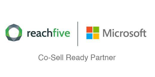 ReachFive accélère son partenariat commercial avec Microsoft et met ses solutions CIAM à la disposition des clients Azure