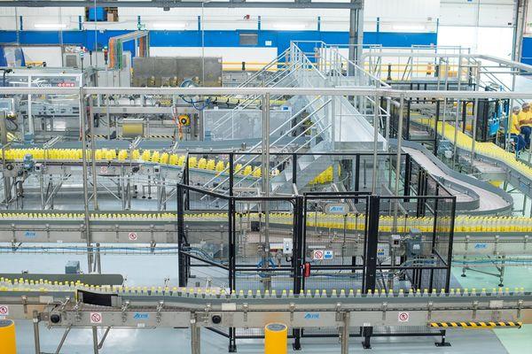 Parsable fournit sa technologie Connected Worker  à l'usine nouvelle génération de Suntory