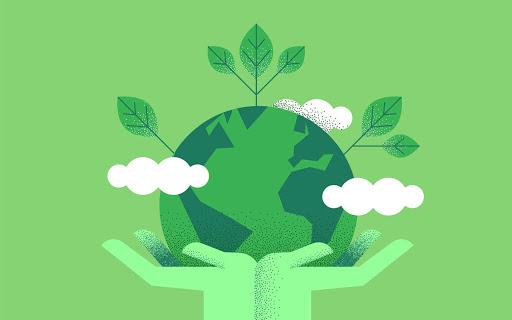 RSE : Deepomatic passe à l'action pour réduire son empreinte carbone